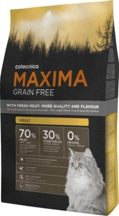 alimenti per gatti grain free