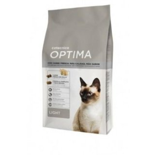 optima cat light