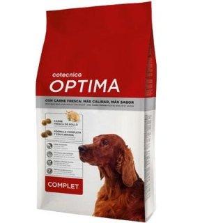 Optima dog complet