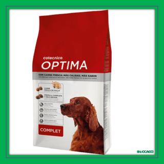 Optima Dog Complete