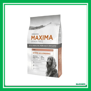 Maxima Grain free Hipoallergenic Fish