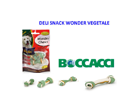 deli snacks wonder vegetale