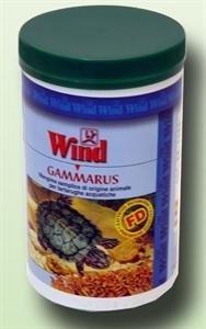 gammarus per tartarughe