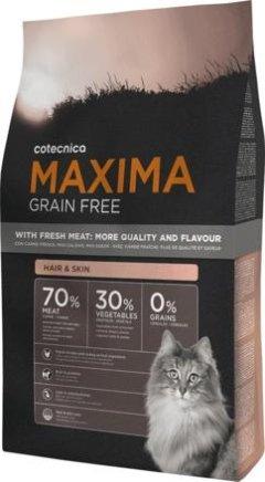 alimento secco per gatti