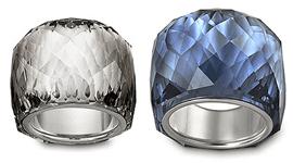 anelli con cristalli