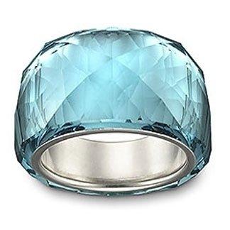 Nirvana Petite Indicolite Ring