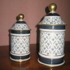 contenitore ceramica