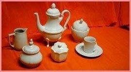 oggetti ceramica