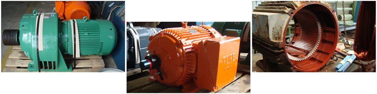 range-of-electric-motors