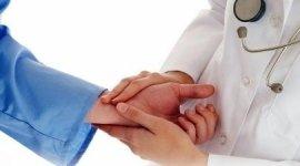Paziente e dottore