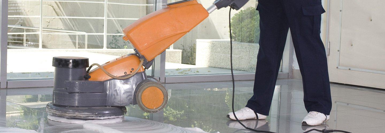 Lavaggio pavimenti delicati a Trieste