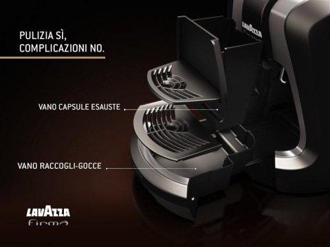 Lavazza LF1100 - Dettaglio 05
