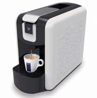 EP Mini Lavazza