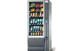 distributore automatico snakky