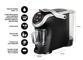 lavazza Firma LF 400 Milk
