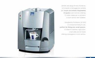 macchine per caffè per famiglie