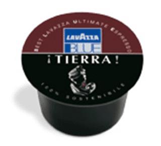 Espresso Tierra