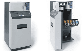 macchine per  caffè per uffici