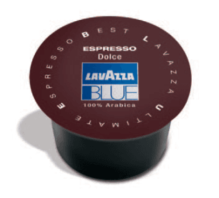 Espresso Dolce