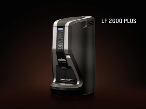 Lavazza LF2600 Plus - Dettaglio 01