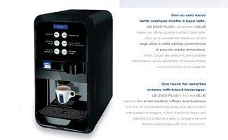 noleggio macchine per caffè per famiglie