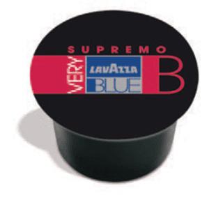 Very B Supremo