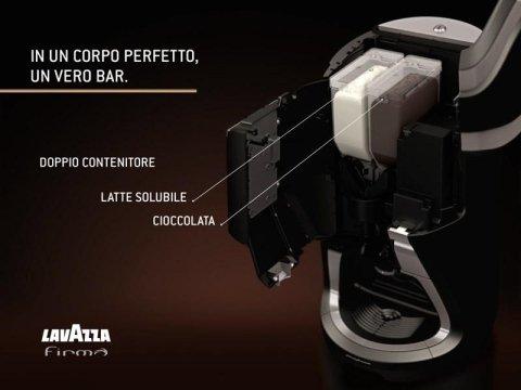 Lavazza LF2600 Plus - Dettaglio 02