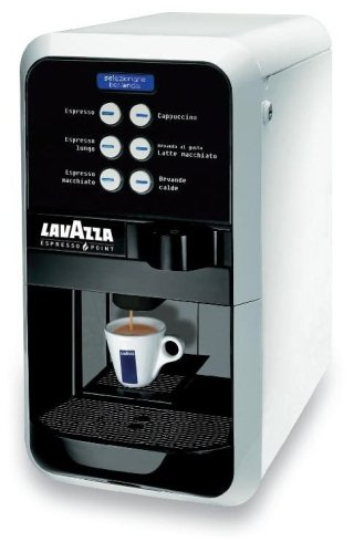 Lavazza EP 25OO Plus