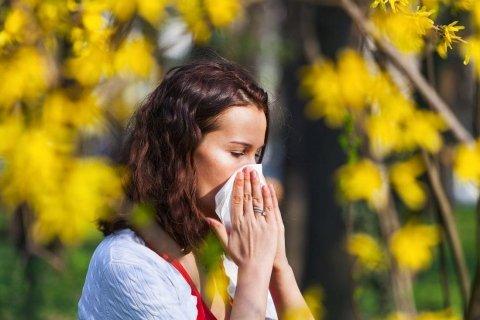 sindromi allergiche