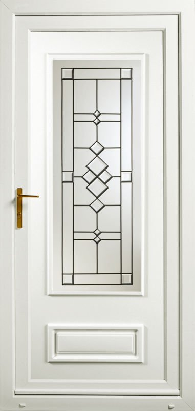 bespoke door design