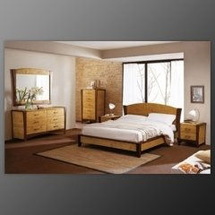 camera letto, mobile etnico