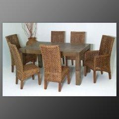 tavolo, sedie, arredo