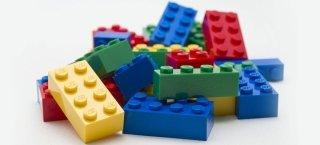 vendita mattoncini lego roma