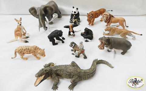 Miniature da Collezione da Bertè Giocattoli, Viale dei Colli Portuensi, 455 - Roma