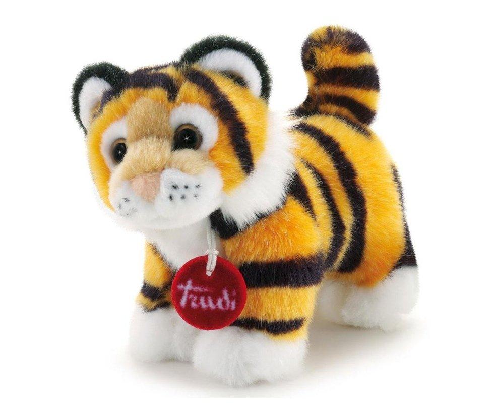 tigre peluche trudi roma
