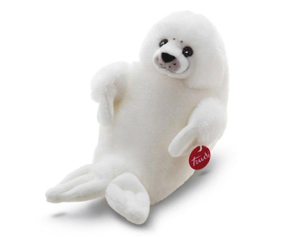 foca peluche trudi roma