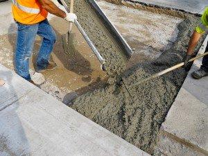 Concrete Repair Houston, TX