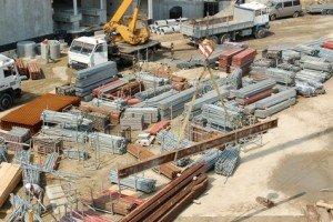 Concrete Replacement Houston, TX