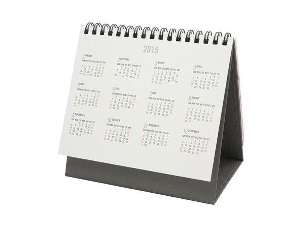 calendari su misura