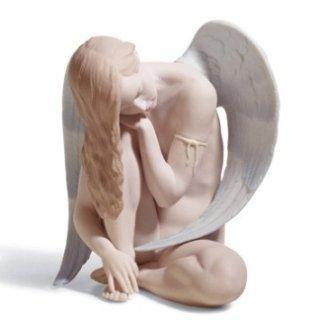 LLADRO angelo
