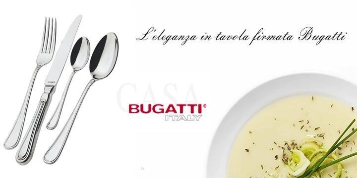 Bugatti posate