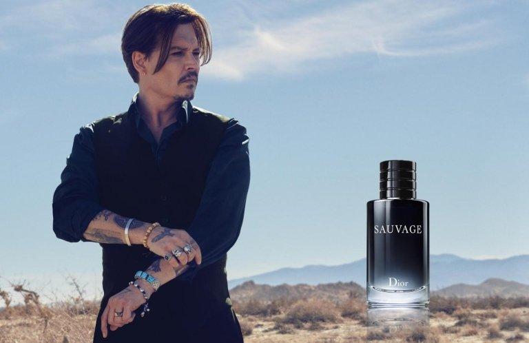 Sauvage Dior