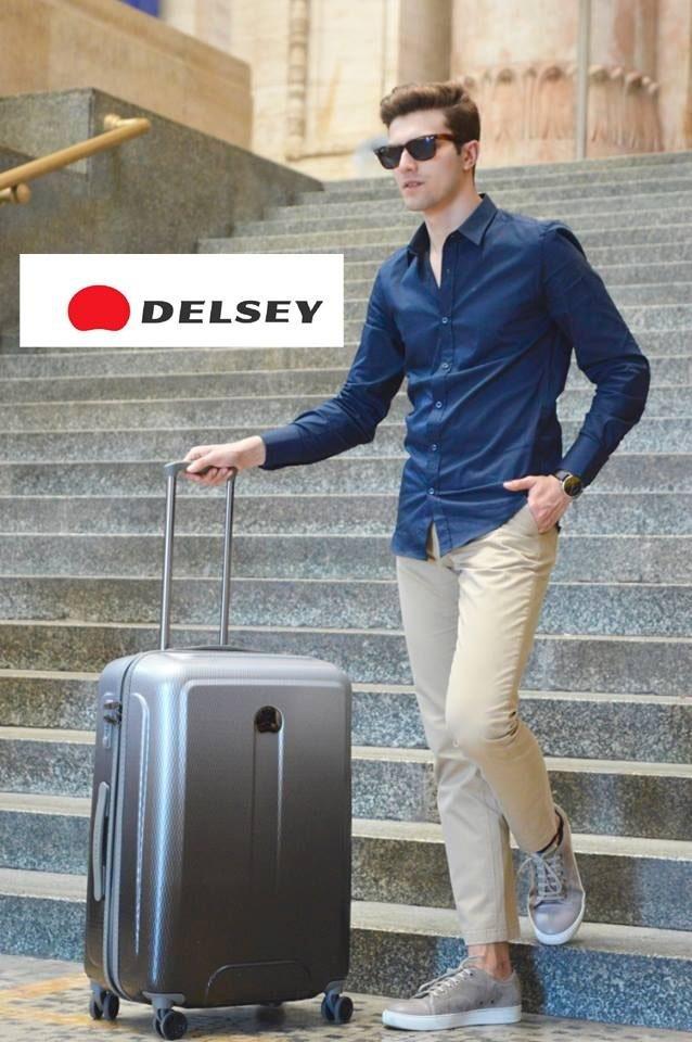 Delsey crotone