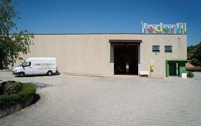 Foderfil Foderfil warehouse