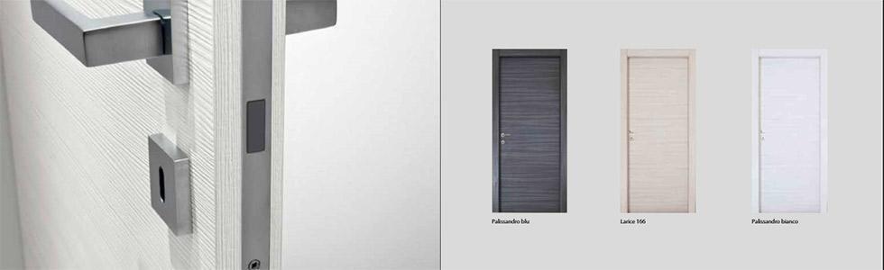 Installazione porte da interni
