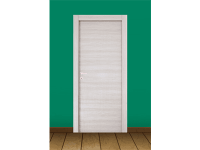 Porta palissandro bianco