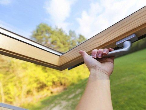 Vendita finestre in legno-alluminio