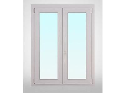Vendita finestre in PVC