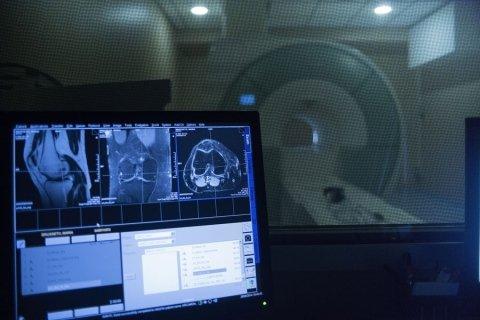 risonanza magnetica encefalo