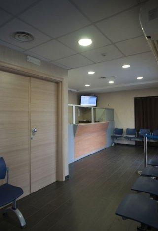 reception studio Gemini